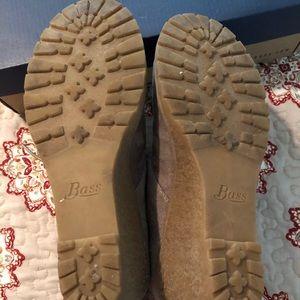 Bass Shoes - Bass Cali-Stone boots